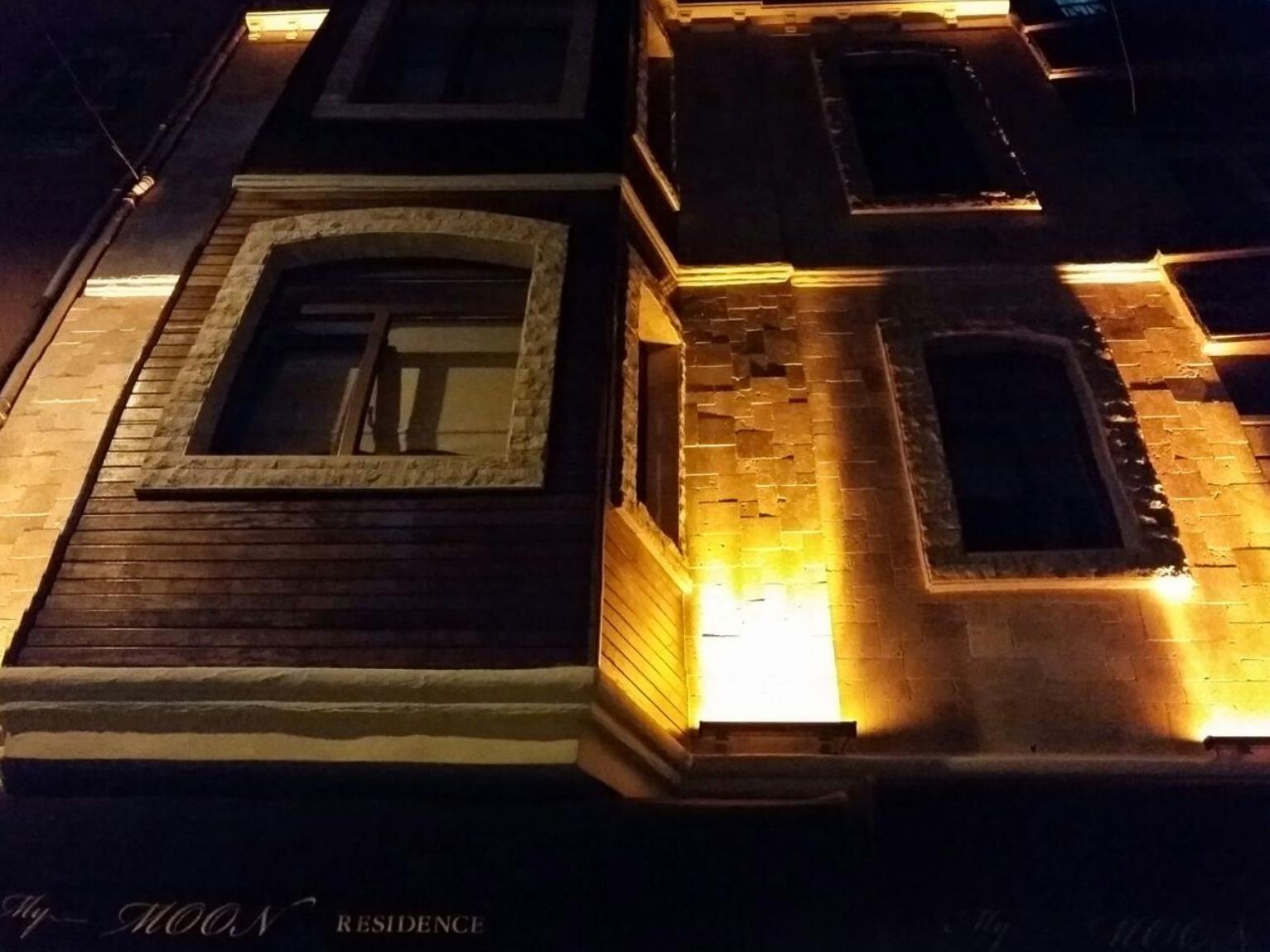 Mymoon Residence