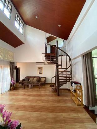 [カオヤイ国立公園]一軒家(140m2)| 3ベッドルーム/3バスルーム Khao Yai B8 House 3BR/3BA for 6-12 ppl