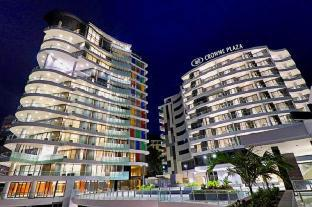 Фото отеля Crowne Plaza Residences Port Moresby