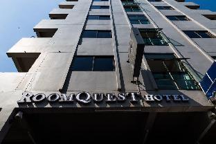 RoomQuest Ratchada MRT Suttisan รูมเควสท์ รัชดา เอ็มอาร์ที สุทธิสาร