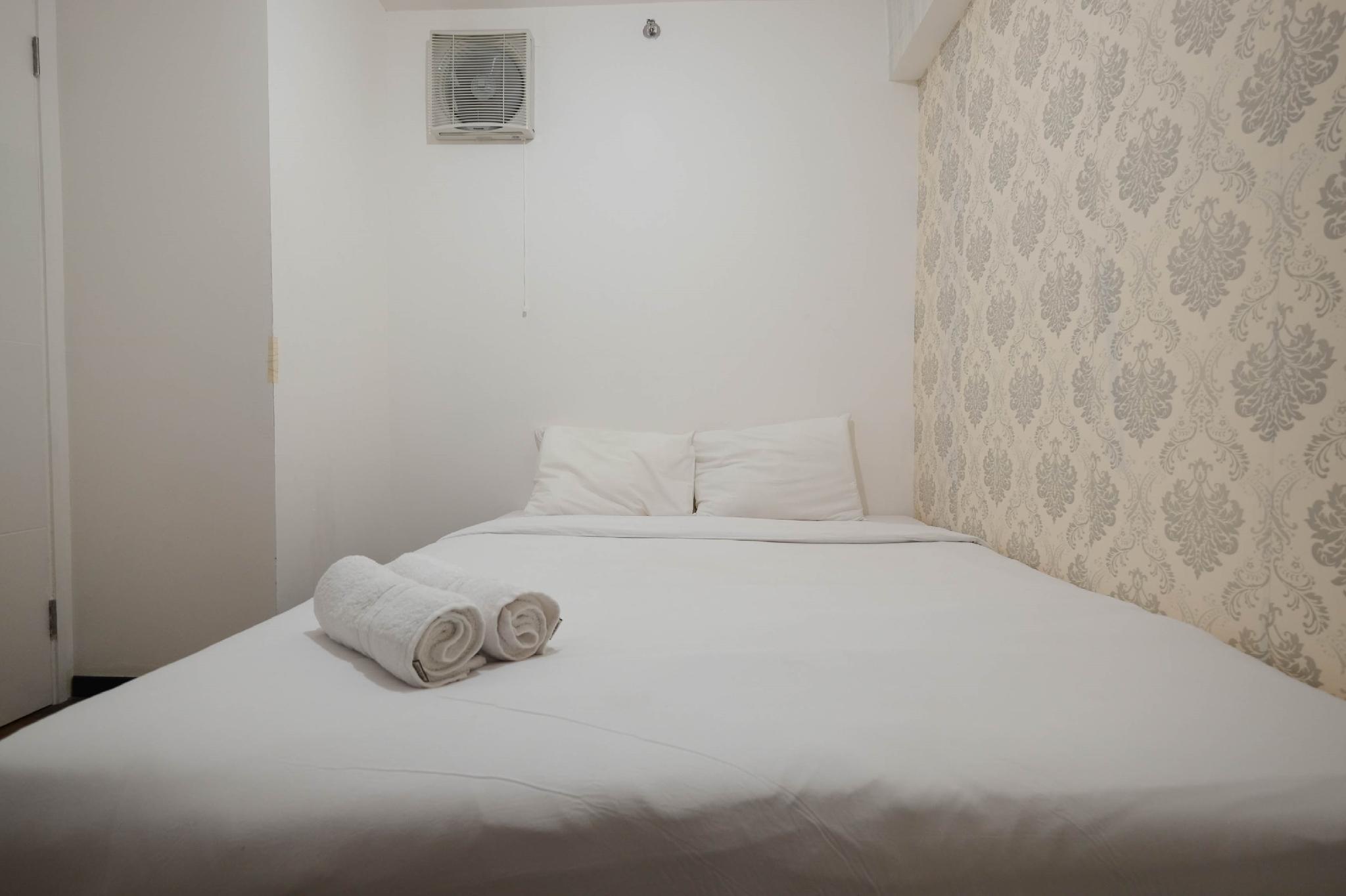 Simplicity 2BR Bassura City Apartment By Travelio
