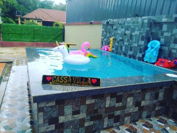 Cassa Villa Guest House Pasir Mas Pasir Mas