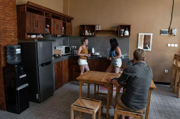 Outpost Coliving Canggu