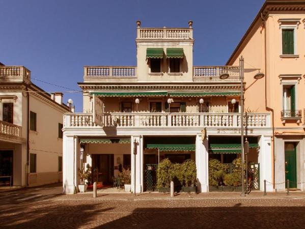 Hotel Kappa Venice