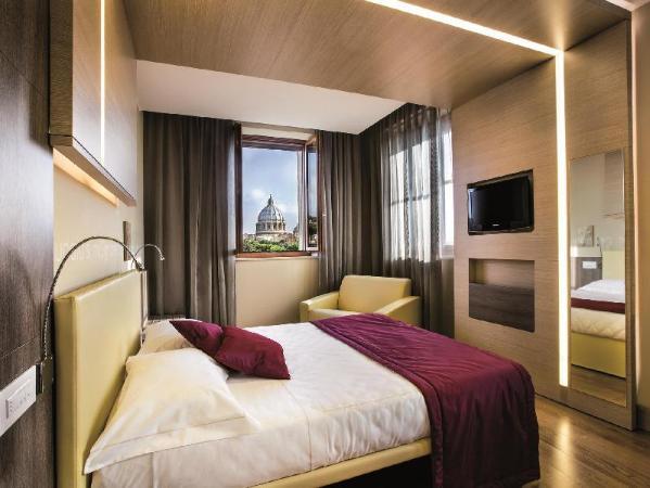 Hotel Il Cantico Rome