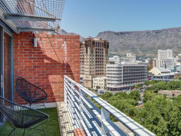 De Waterkant Luxury Apartments Cape Town
