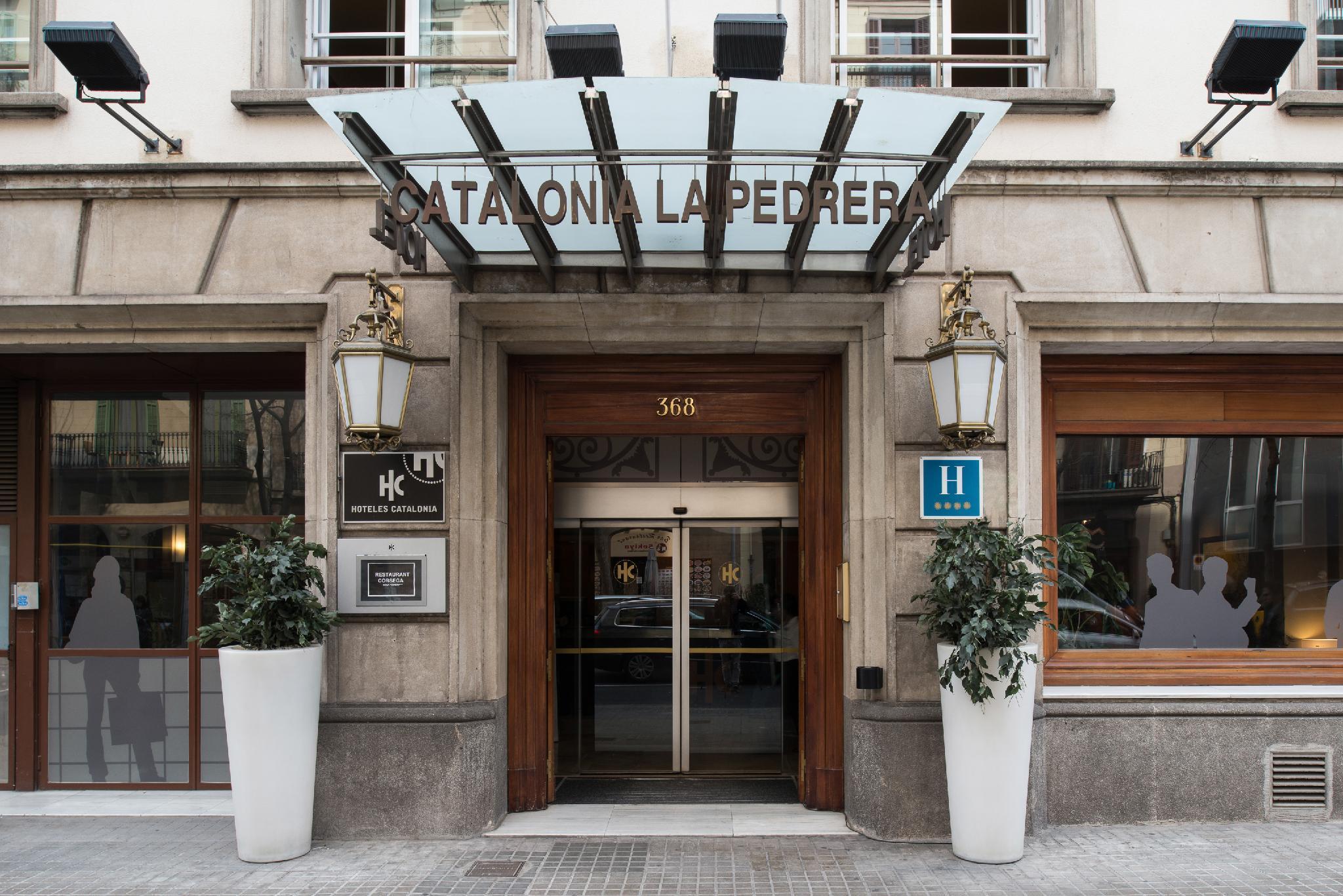 Catalonia La Pedrera Hotel