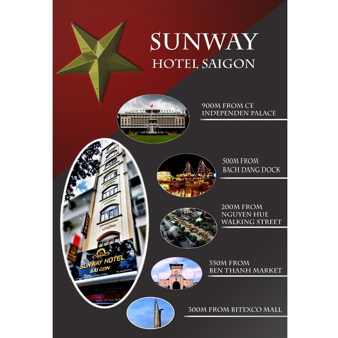 Sunway Hotel Saigon