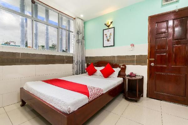 OYO 244 EDEN Hotel Ho Chi Minh City