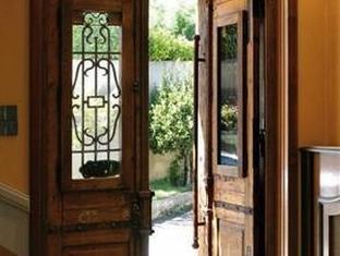 Hôtel lAragon
