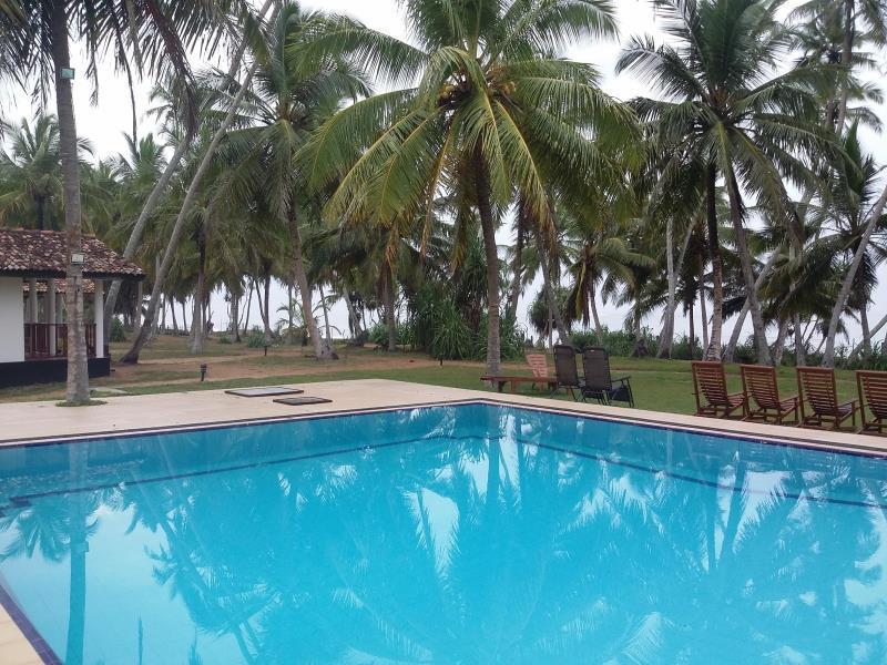 Darwins Beach Resort  Tangalle
