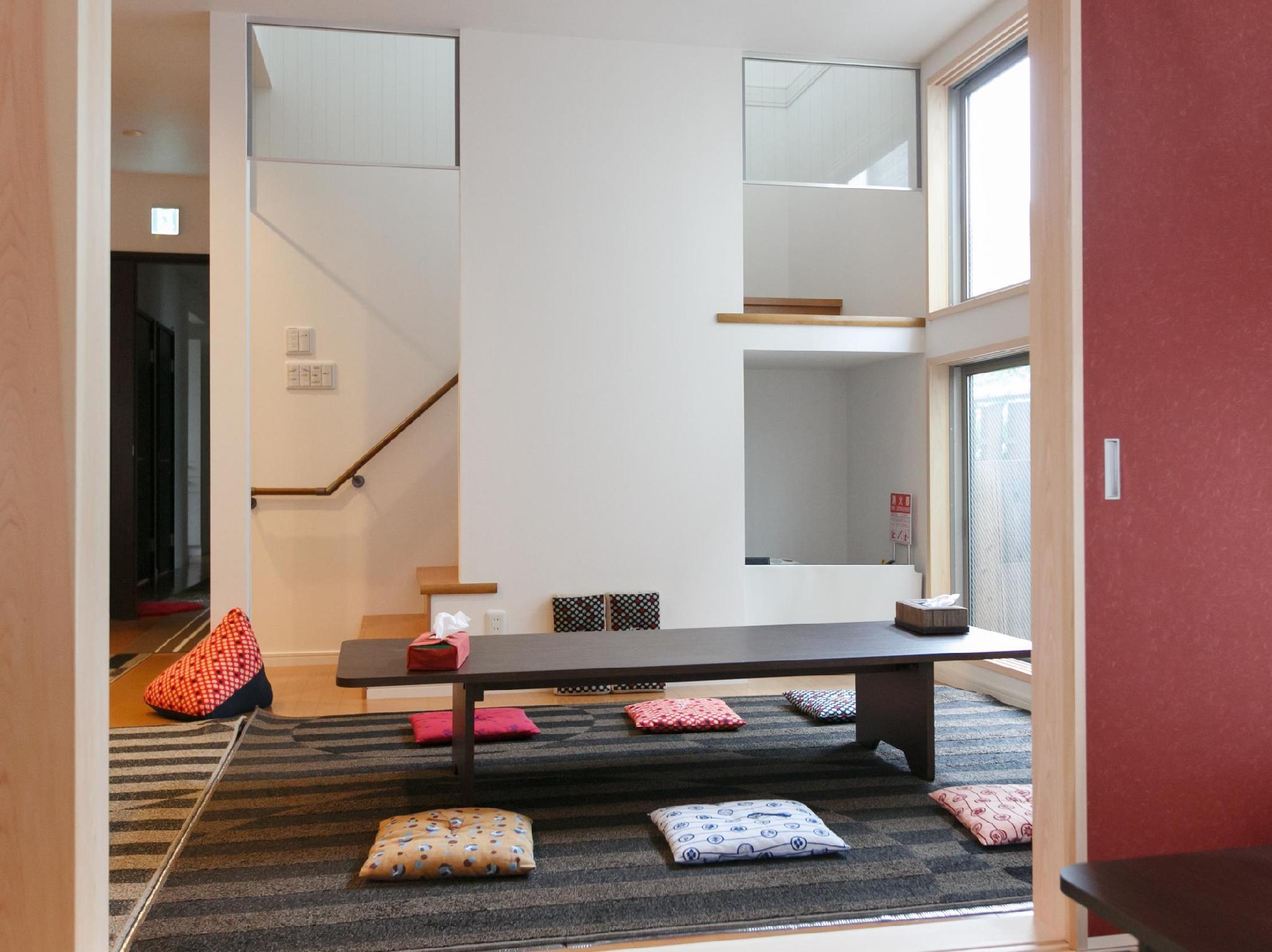 FUJITAYA Kyoto Guest House