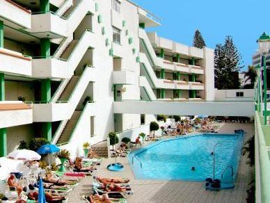 Hotel Atlantic Mirage Suites And SPA