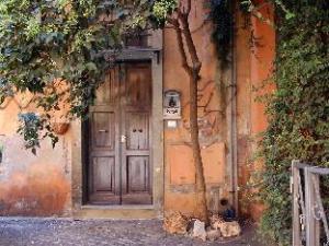 Cipresso Trastevere Roma 1 Bedroom Apartment