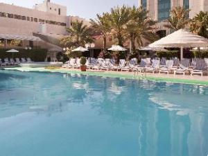 安曼皇冠假日酒店 (Crowne Plaza Amman)