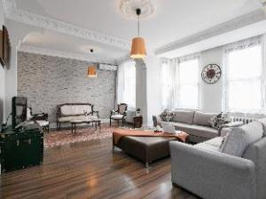 Tarus Apartments Taksim