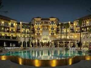 關於馬爾梅諾洲際高爾夫水療度假酒店 (InterContinental Mar Menor Golf Resort and Spa)