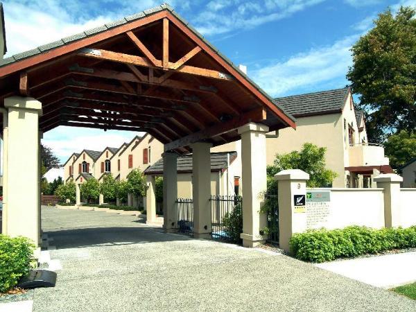 Voyager Apartments Taupo Taupo