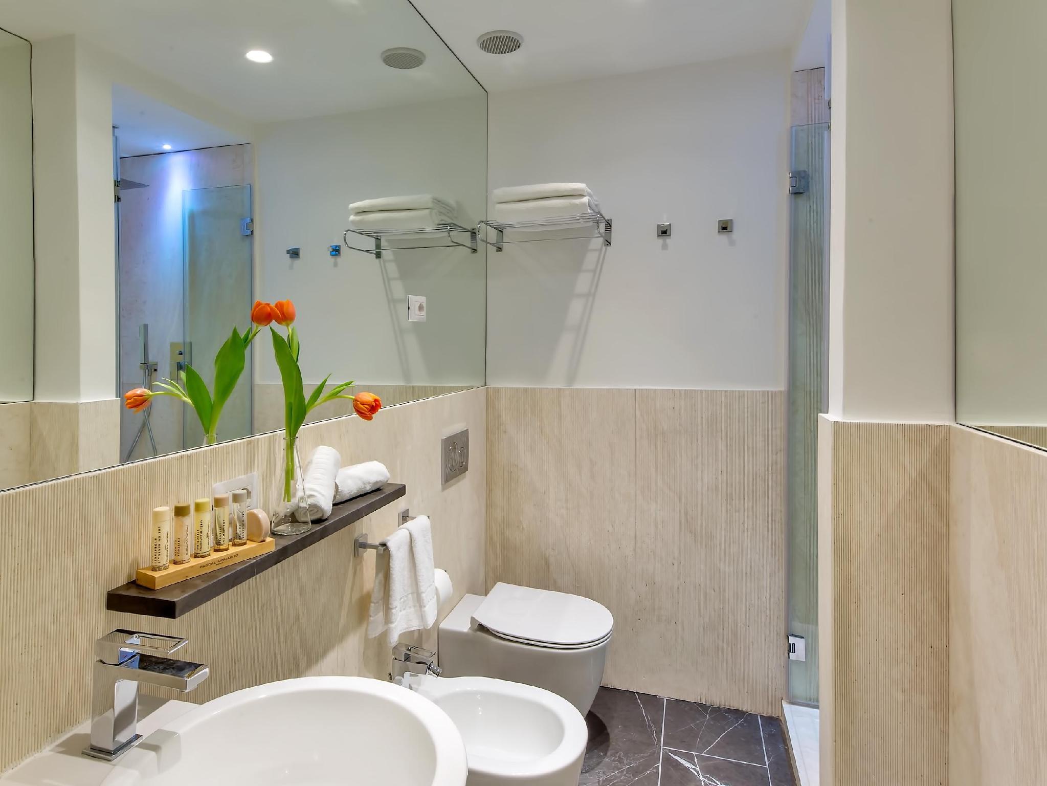 Review Boutique Centrale Relais Guest House