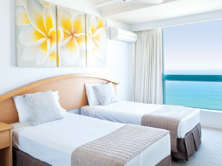 Price Mantra Crown Towers Resort Apartments