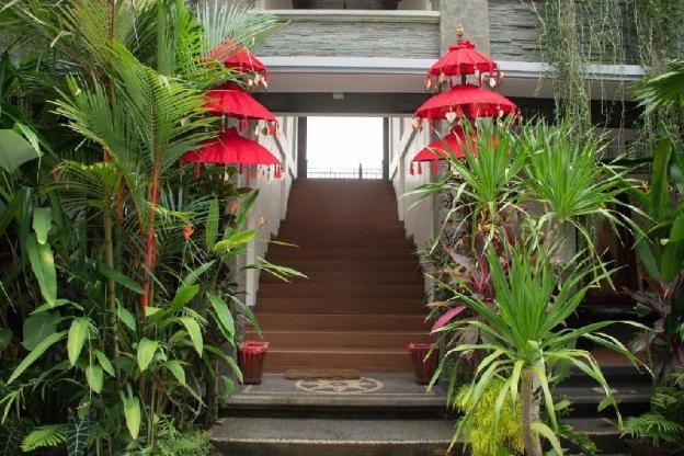 The Galuh Pekutatan Hotel
