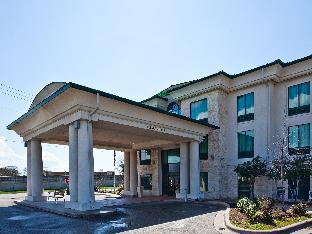 Фото отеля Holiday Inn Express Hotel & Suites Austin SW - Sunset Valley