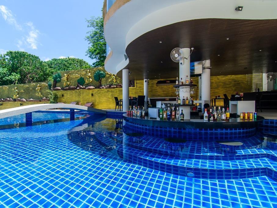 Ocean View Treasure Hotel