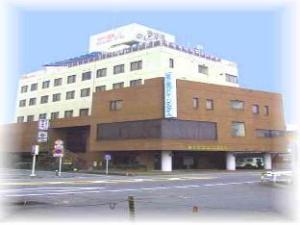 Fujinomiya Green Hotel