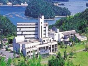 Hotel Greenpia Setouchi