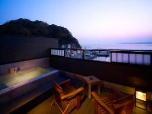魚彩和みの宿 三水 (Sansui Hotel)