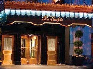 卡萊爾羅斯伍德酒店