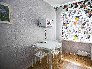 Apartments on Prospekt Mira