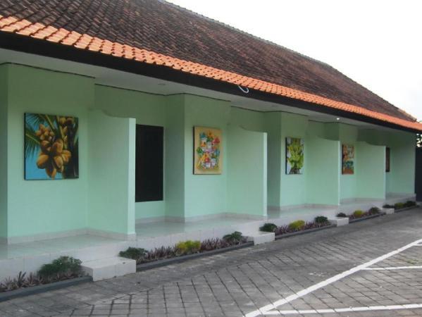 Indi Guest House Bali