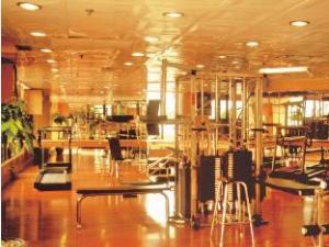 Chengdu Yinhe Dynasty Hotel
