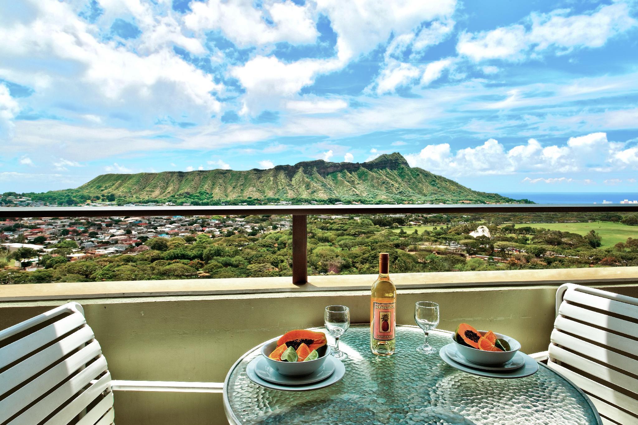 Aston Waikiki Sunset Resort