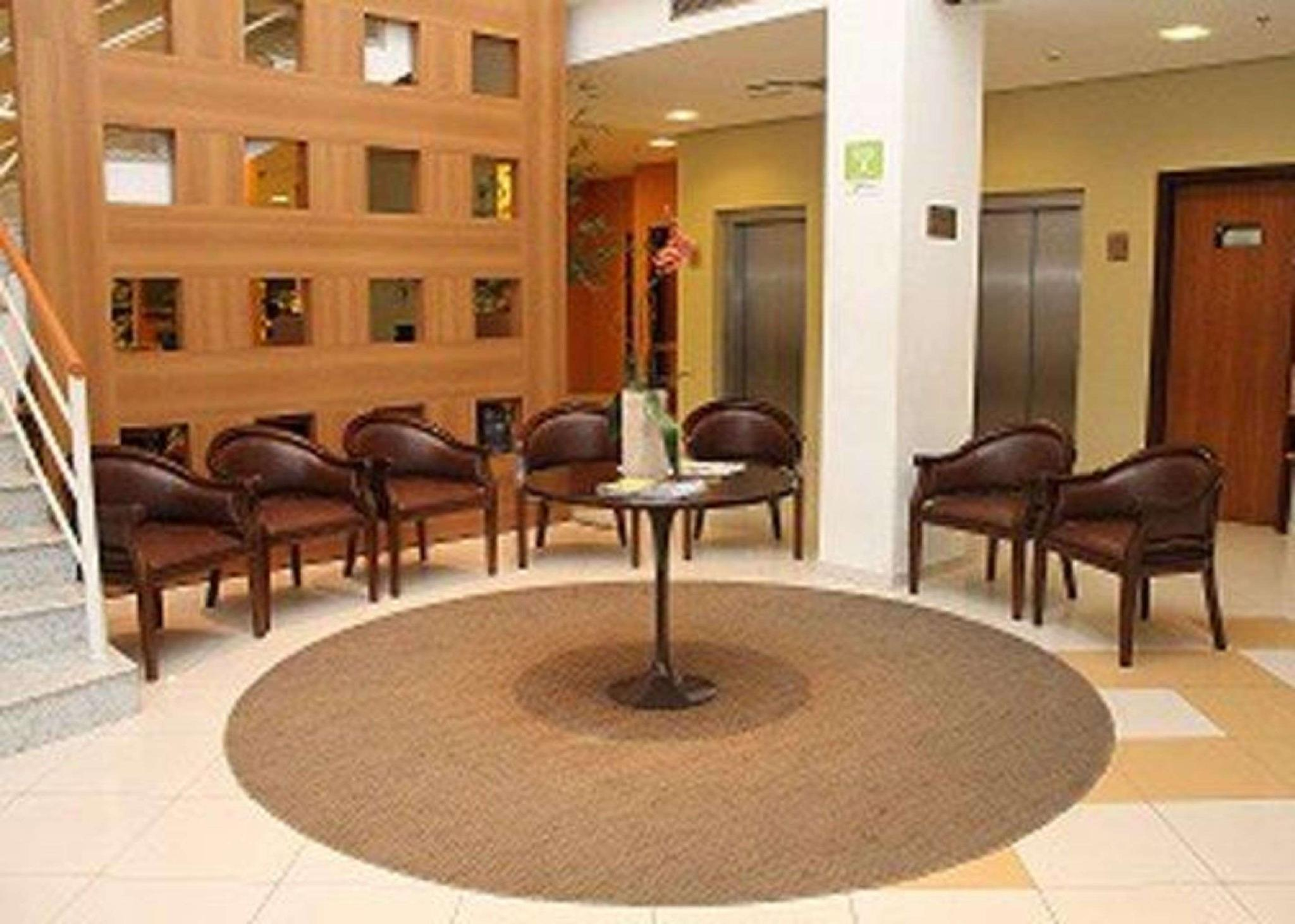 Comfort Hotel Joinville Joinville