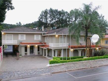 San Juan Business Jaguariaiva