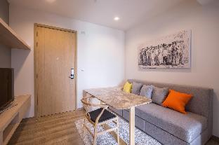 bright and comfy 1 Bed at The Line JJ/ BTS Jatujak อพาร์ตเมนต์ 1 ห้องนอน 1 ห้องน้ำส่วนตัว ขนาด 33.5900001525879 ตร.ม. – จตุจักร