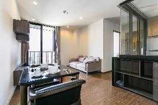 Comfy & fully furnished 1 Bed/ 5 mins walk to BTS อพาร์ตเมนต์ 1 ห้องนอน 1 ห้องน้ำส่วนตัว ขนาด 42.75 ตร.ม. – สุขุมวิท