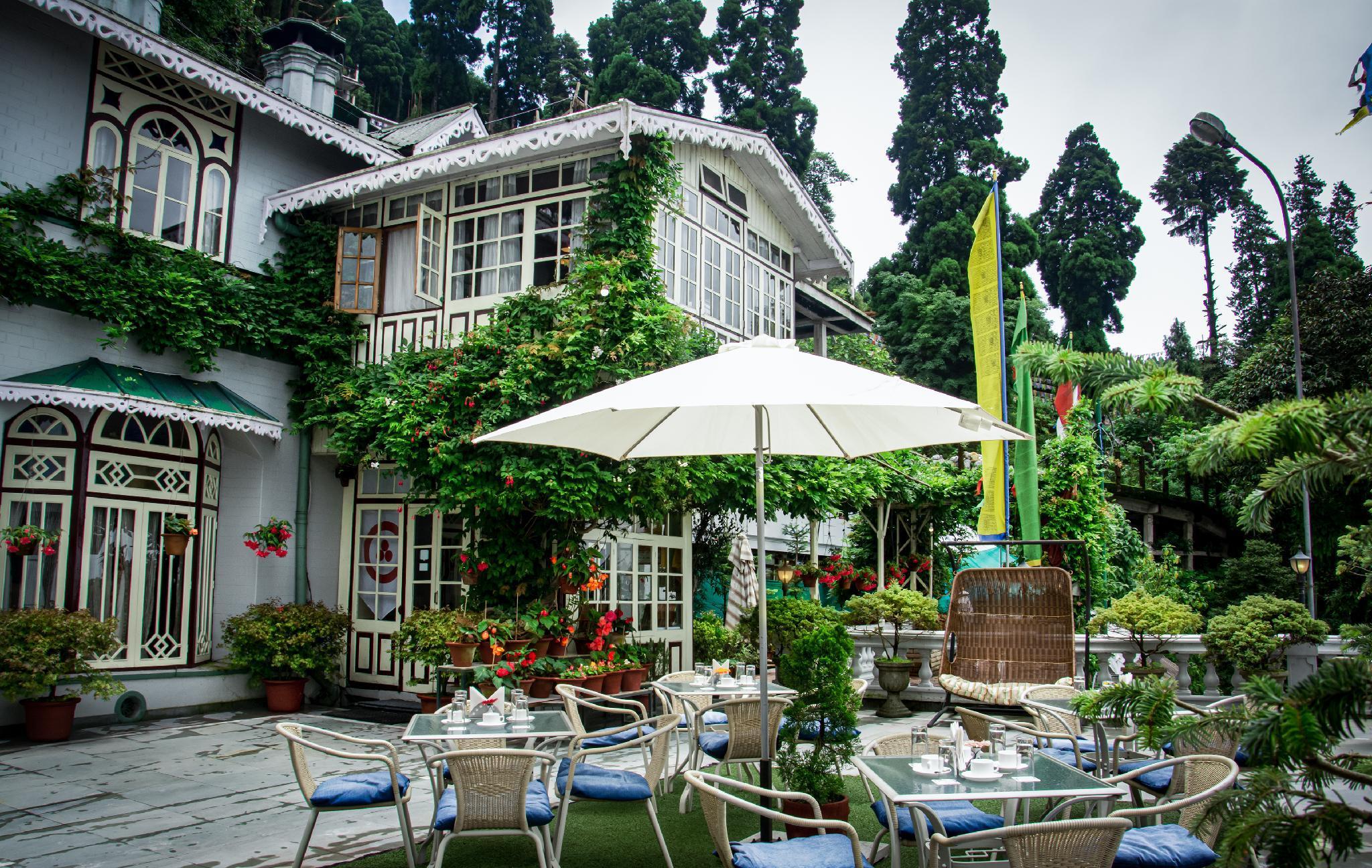 Udaan Dekeling Resort Darjeeling