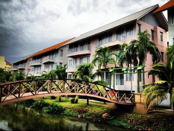 Leelawadee Lagoon Resort Pattaya