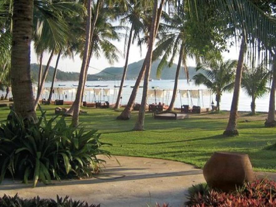 Koh Tao Cabana Hotel โรงแรมเกาะเต่า คาบาน่า