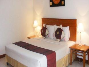 クラウン パタヤ ビーチ ホテル Crown Pattaya Beach Hotel