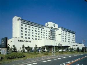 唐津皇家酒店 (Karatsu Royal Hotel)