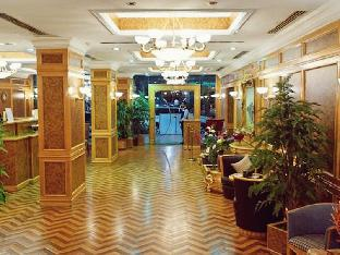 Mansour Plaza Hotel Apartments