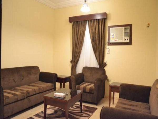 Orchid Suites 2 Jeddah