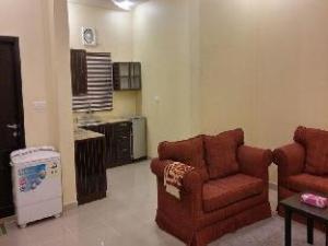 Sigma House - Al Dahiya