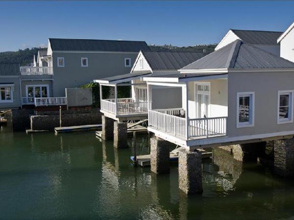 Thesen Island Holiday House Knysna