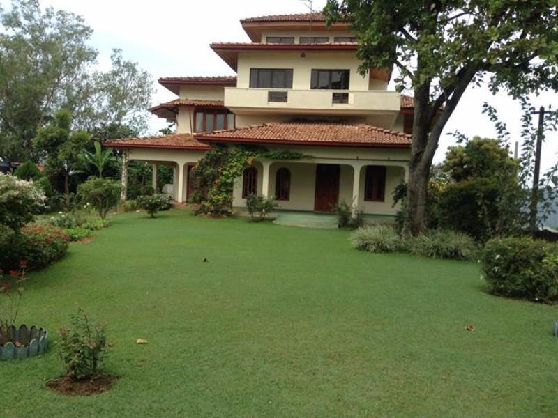 The Views Kandy BandB