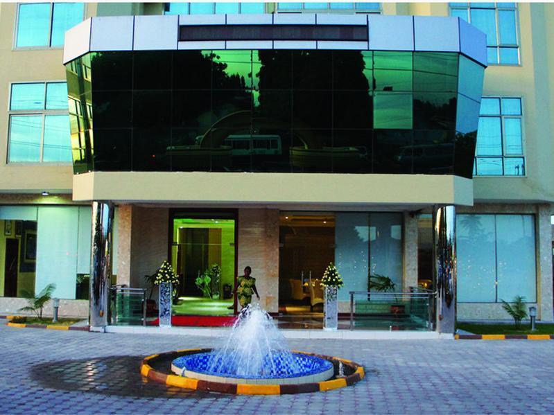 Greenlight Hotel